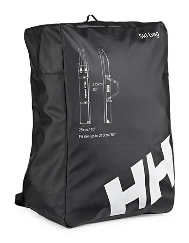 Helly Hansen Waterproof Ski Bag-BLACK-One Size