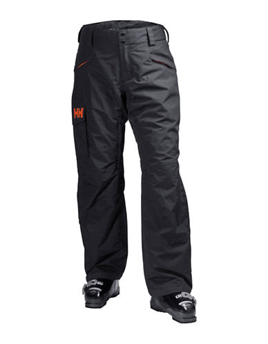 Helly Hansen Sogn Cargo Pants-BLUE-Large