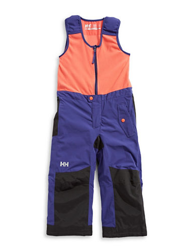 Helly Hansen Powder Bib Pants-LAVENDER-7