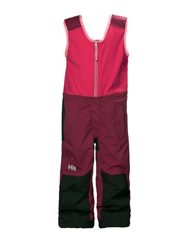 Helly Hansen Powder Bib Pants-PURPLE-7