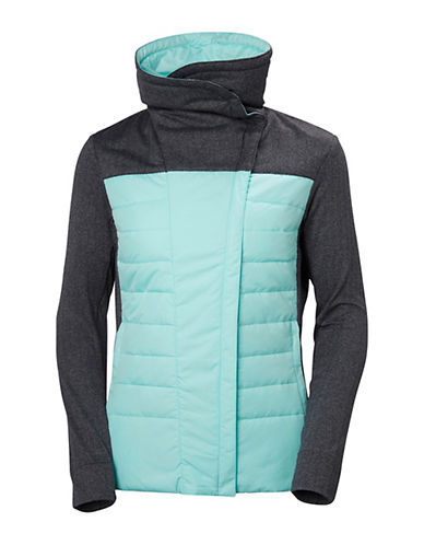 Helly Hansen Astra Insulated Jacket-BLUE-X-Small