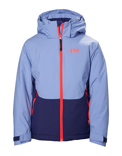 Helly Hansen Jr Stella Jacket-PURPLE-12