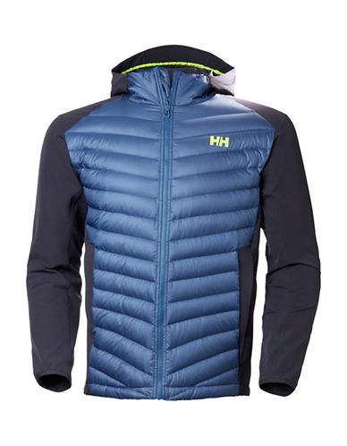 Helly Hansen Verglas Light Jacket-MARINE BLUE-X-Large 89944247_MARINE BLUE_X-Large