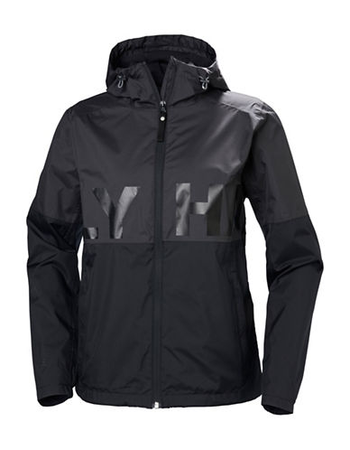 Helly Hansen Cordlock Waterproof Jacket-BLACK-Large 89938864_BLACK_Large