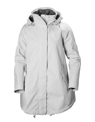 Helly Hansen Classic Hooded Coat-GREY-Large 89938874_GREY_Large