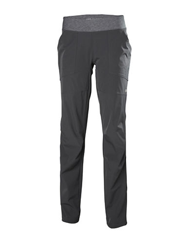 Helly Hansen Hild Quick-Dry Pants-GREY-Medium 89938374_GREY_Medium