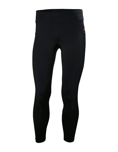 Helly Hansen Drawcord Fitted Tights-BLACK-X-Large 89938361_BLACK_X-Large