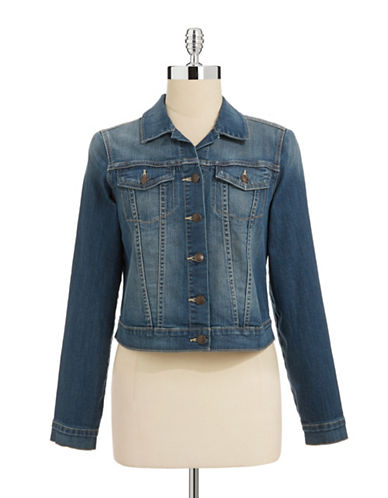 Jessica Simpson Pixie Denim Jacket-BLUE-Large 86929384_BLUE_Large