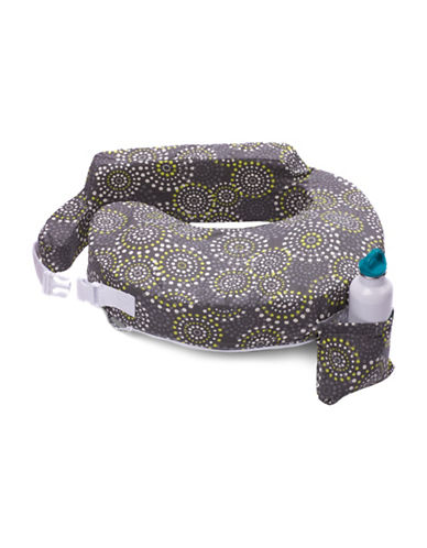 My Brest Friend Fireworks Inflatable Nursing Pillow-MULTI-One Size