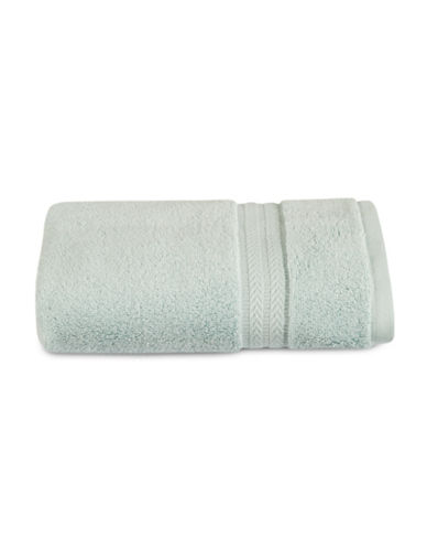 Hotel Collection Elite Cotton Blend Hand Towel-PALE AQUA-Hand Towel