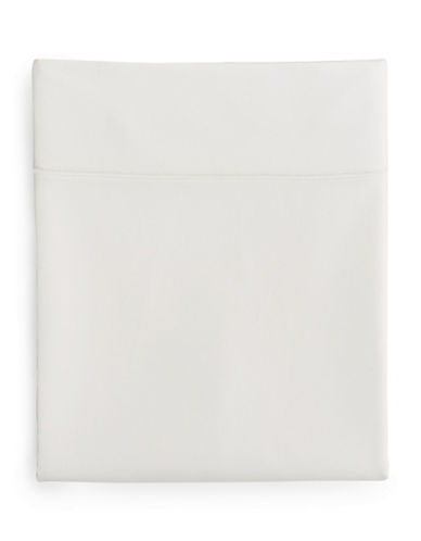 Hotel Collection 1000-Thread Count Egyptian Cotton Flat Sheet-NATURAL-King