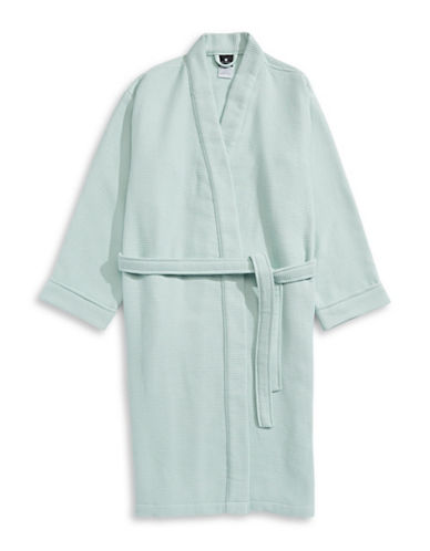 Hotel Collection Turkish Cotton Waffle Robe-SEAMIST-One Size