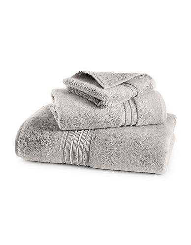 Hotel Collection Turkish Cotton Bath Towel-STEEL-Bath Towel