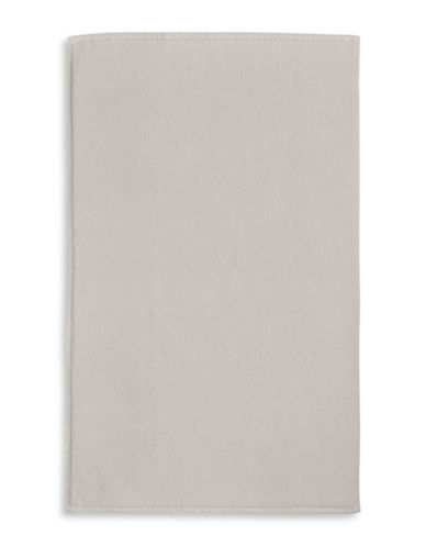 Hotel Collection Turkish Cotton Tub Mat-STEEL-Bath Mat