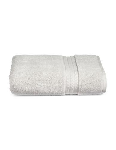 Hotel Collection Elite Cotton Blend Bath Towel-FROST-Bath Towel