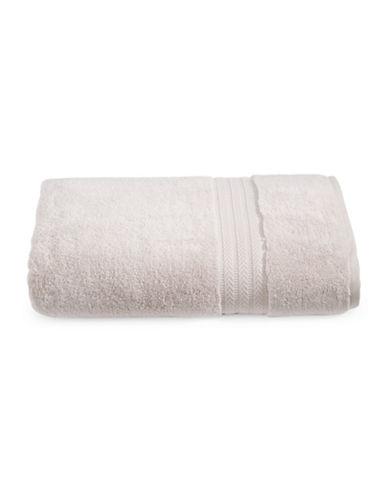 Hotel Collection Elite Cotton Blend Bath Towel-PALE LILAC-Bath Towel