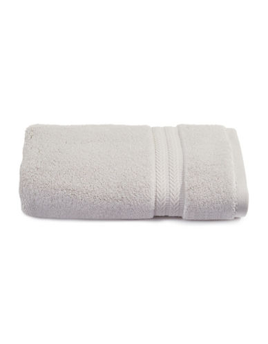 Hotel Collection Elite Cotton Blend Hand Towel-FROST-Hand Towel