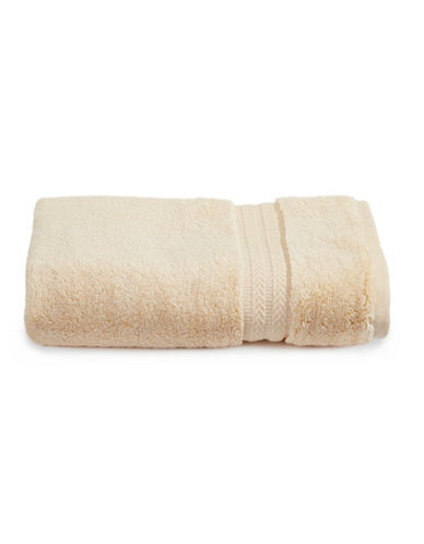 Hotel Collection Elite Cotton Blend Hand Towel-CAMOMILE-Hand Towel