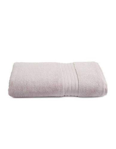 Hotel Collection Elite Cotton Bath Sheet-PALE LILAC-Bath Sheet
