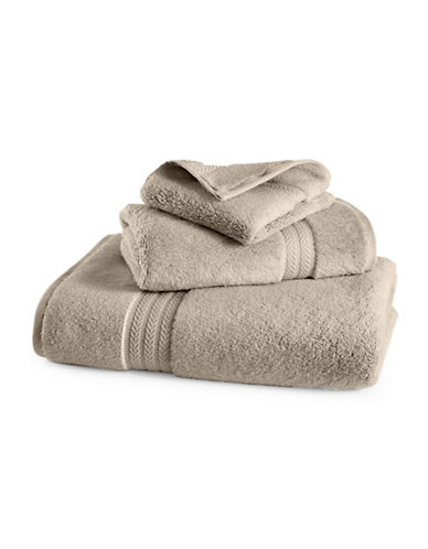 Hotel Collection Elite Cotton Blend Wash Cloth-FROST-Washcloth