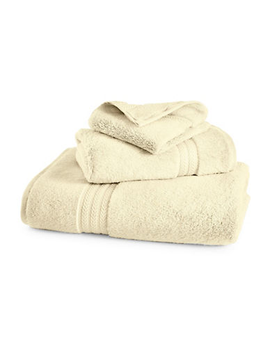 Hotel Collection Elite Cotton Blend Wash Cloth-CAMOMILE-Washcloth