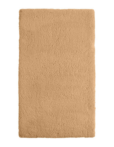 Martha Stewart Ultimate Plush Rug-LINEN-20