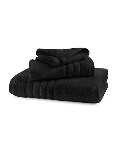 Hotel Collection Ultimate MicroCotton Washcloth-CARBON-Washcloth