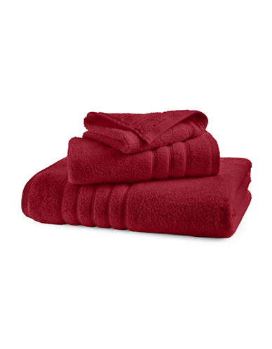 Hotel Collection Ultimate MicroCotton Washcloth-RUBY-Washcloth