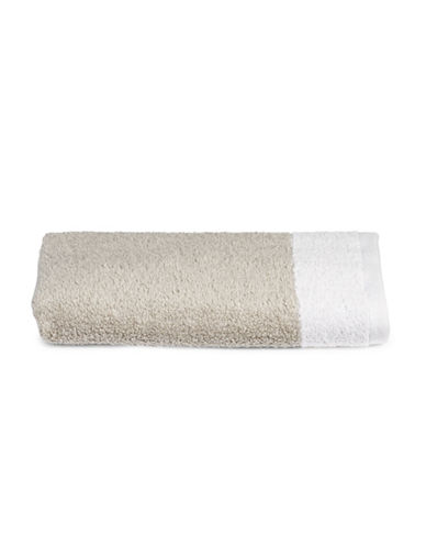 Hotel Collection Reversible MicroCotton Hand Towel-MERCURY-Hand Towel