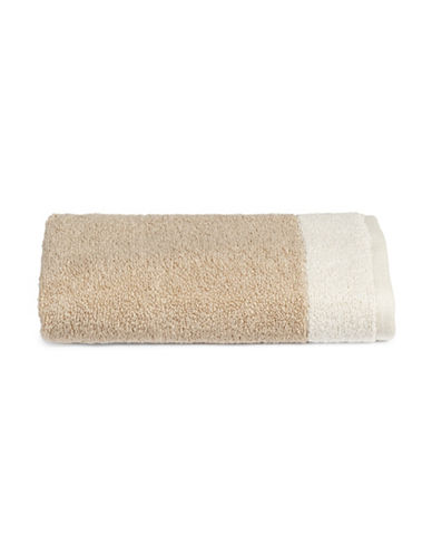 Hotel Collection Reversible MicroCotton Hand Towel-CHAMIS-Hand Towel