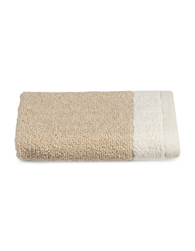 Hotel Collection Reversible MicroCotton Wash Cloth-CHAMIS-Washcloth