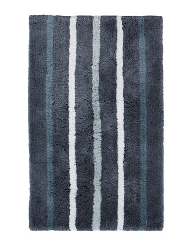 Hotel Collection Contrast Stripe Rug-HARBOUR-One Size