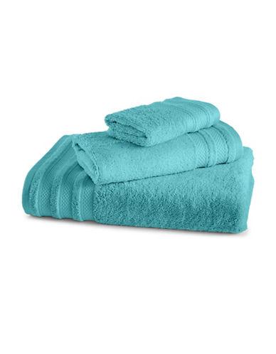 Charter Club Home Classic Pima Cotton Bath Towel-AQUA BLUE-Bath Towel