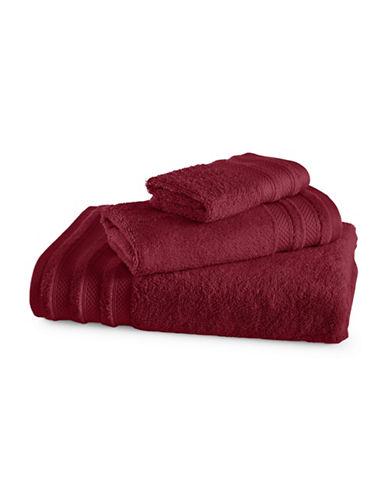 Charter Club Home Classic Pima Cotton Bath Towel-GARNET-Bath Towel