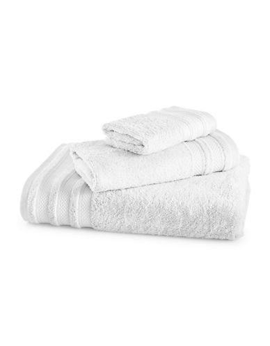 Charter Club Home Classic Pima Cotton Hand Towel-WHITE-Hand Towel