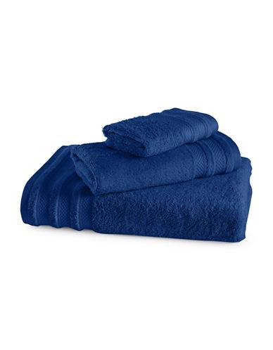 Charter Club Home Classic Pima Cotton Hand Towel-SAPHIRE-Hand Towel