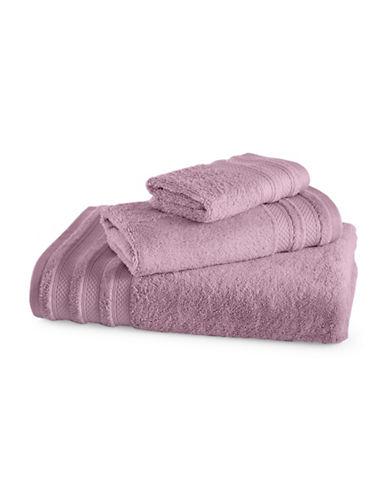 Charter Club Home Classic Pima Cotton Hand Towel-MAUVE-Hand Towel