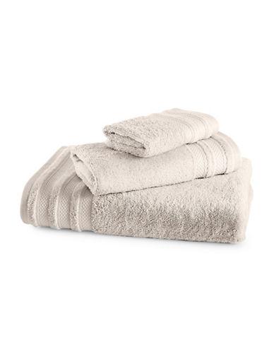 Charter Club Home Pima Cotton Wash Cloth-IVORY-Washcloth