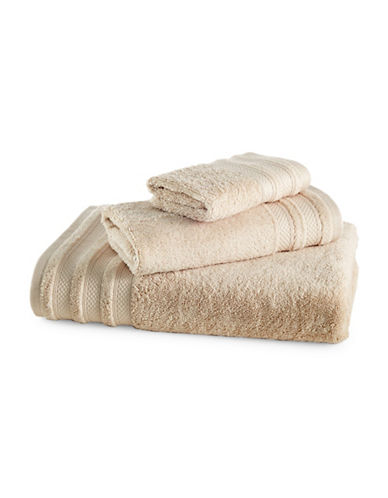Charter Club Home Pima Cotton Wash Cloth-LINEN-Washcloth