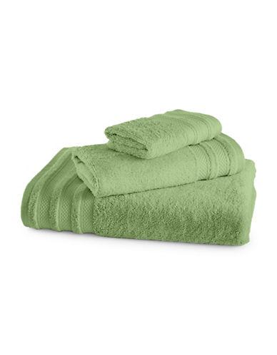 Charter Club Home Pima Cotton Wash Cloth-CUCUMBER-Washcloth