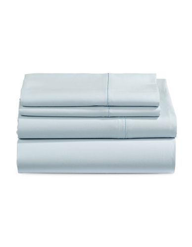 Charter Club Home Allure Four-Piece Sheet Set-BLUE-King