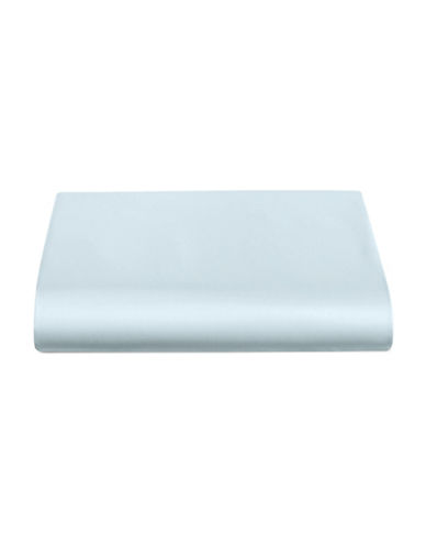 Hotel Collection 608 Thread Count Cotton Fitted Sheet-SKY-King