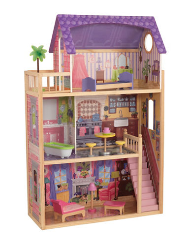 Kidkraft Kayla Dollhouse Set-MULTI-One Size