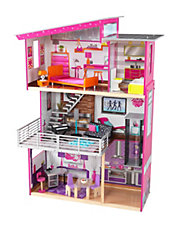 KidKraft Luxury Dollhouse $119.99 @ The Bay Canada