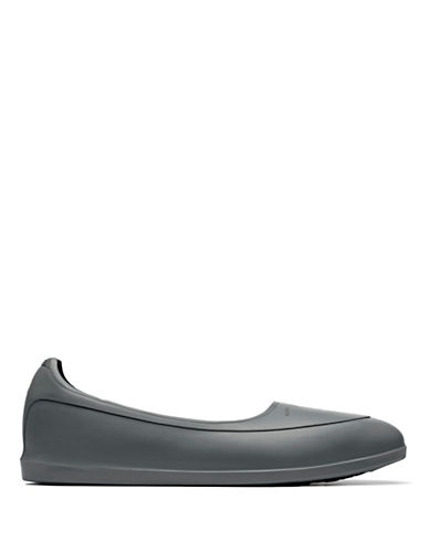Swims Slip-On Overshoe-GREY-Medium