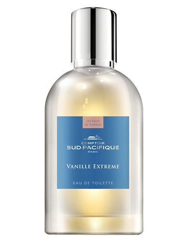 Comptoir Sud Pacifique Vanille Extreme Eau De Toilette-0-100 ml