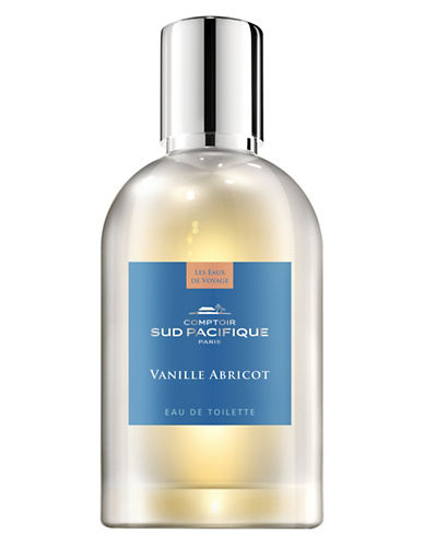 Comptoir Sud Pacifique Vanille Apricot Eau De Toilette-0-100 ml