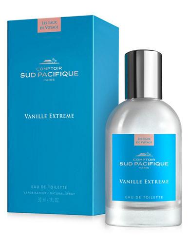 Comptoir Sud Pacifique Vanille Extreme Eau de Toilette-0-30 ml