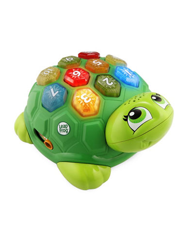 Leapfrog Melody the Musical Turtle (English Version)-MULTI-One Size