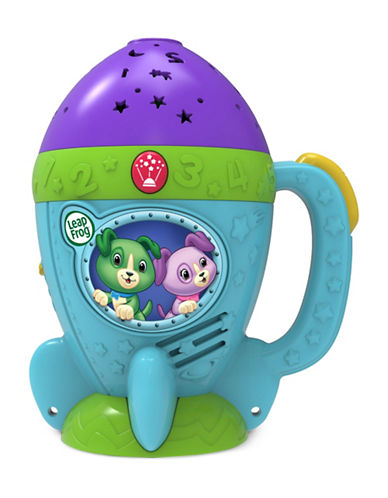 Leapfrog Scouts Goodnight Light (English Version)-MULTI-One Size